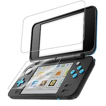 Nintendo 2DS XL Tempered Glass ScreenProtector