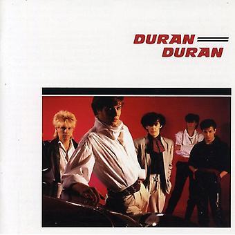Duran Duran - Duran Duran [CD] USA import