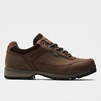 Brasher Men's Country Roamer Walking Boots Brown