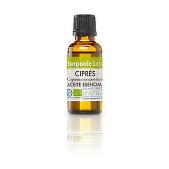 Organic Cypress Essential Oil 30 ml of essential oil