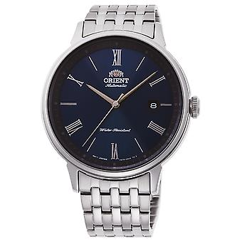 Orient Contemporary Watch RA-AC0J03L10B - Stainless Steel Gents Automatic Analogue
