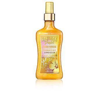1 Zlatý raj Fragance Mist Shimmer Edition (2019) 100 ml pre ženy