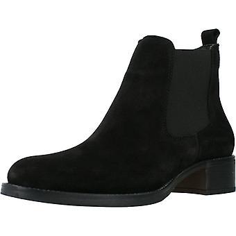 Alpe Booties 4236 Noir