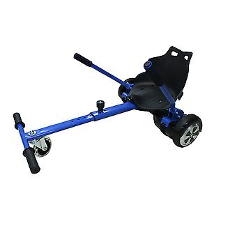 Adjustable Gokart Gocart Buggy Attachment to fit 2 Wheel Smart Self Balance Electric Scooter- Fits 6.5