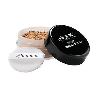 Natural Mineral Powder Medium Beige 1 unit