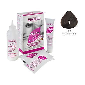 Tint Soft 4.0 Dark Chestnut 1 unit