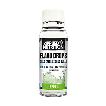 Flavo Drops, Vanilla 38 ml