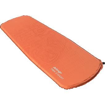 Vango Trek 3 Short Sleeping Mat (Papaya)