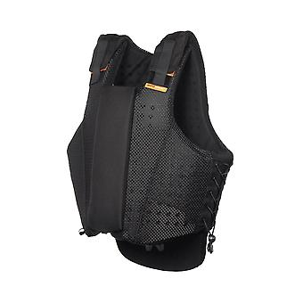 Airowear Airmesh2 Side Justering Ridning Body Protector - Sort