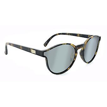 Optic nerve proviso - mirred lens polarized sunglasses