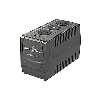 Powershield Voltguard 1500Va 750W Avr 750 Watt Spänningsstabilisator