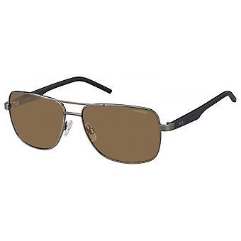 Sonnenbrille Herren   2042/S RW2/IG  Herren  braun