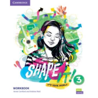 Shape It Level 3 Workbook by Cornford & AnnieReid & Andrew