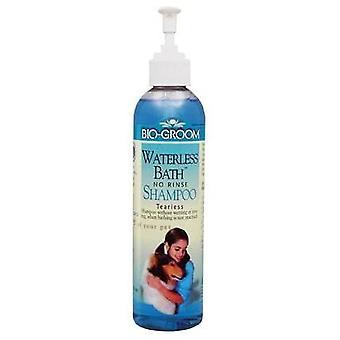 Sans eau bain shampooing Bio Groom 236ml