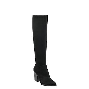 Marc Fisher LTD   Anata Microsuede Boots