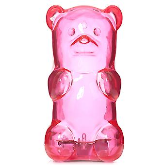 Lampe d'ours gummy rose FCTRY
