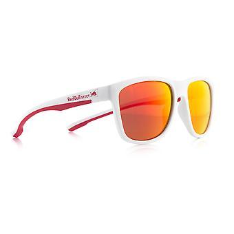 Red Bull Spect Bubble Sunglasses - White