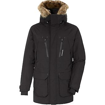 Didriksons Marco Parka - Black