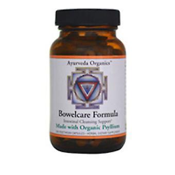 Organic India Bowelcare Formula, 90 Vcaps