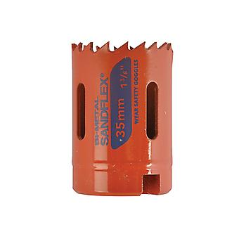 Bahco 3830-35-VIP Bi-Metal Variable Pitch Holesaw 35mm BAH383035VP