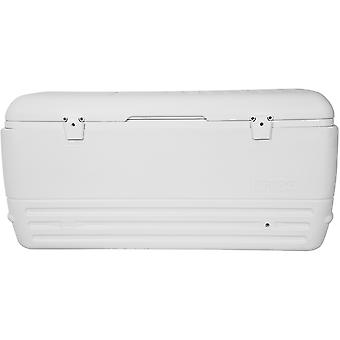 IGLOO Quick and Cool 150 qt. Hard Cooler - White
