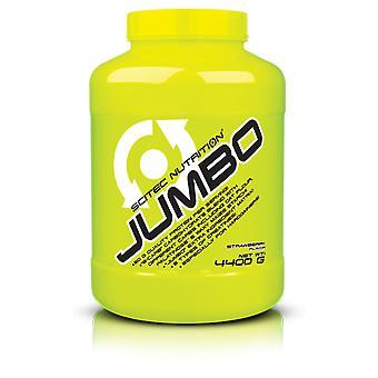 Scitec Nutrition jumbo protein