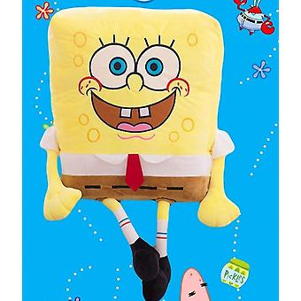 Sponge Bob Copii, Soft Umplute Animale Jucării plush -baby Perna Animal Cartoon