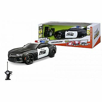 Tobar Maisto RC Police Car Model Remote Control Car for 8+years Kids