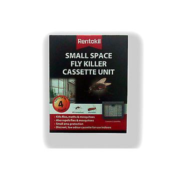Rentokil Flying Insect Killer Small Room x 2 FFS11