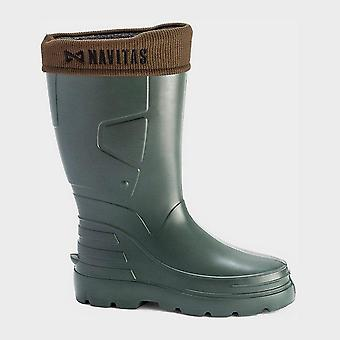 New Navitas LITE Insulated Boots Green