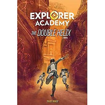 The Double Helix Book 3 (Explorer Academy) (Explorer� Academy)