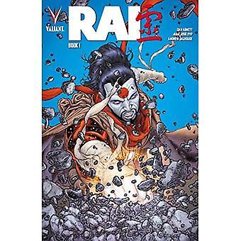 Rai (2019) Livro 1