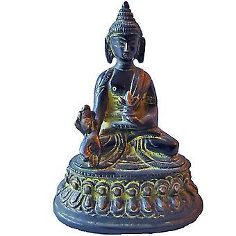 تمثال بوذا الصغير