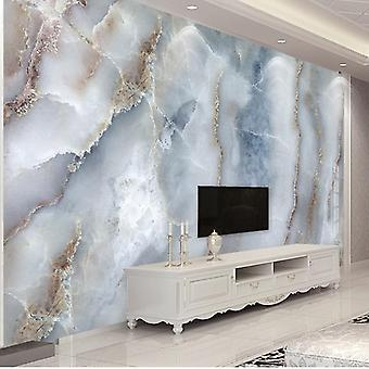 Abstract Marble Stone Wall Cloth, Living Room, Sofa & Tv Background Decorative