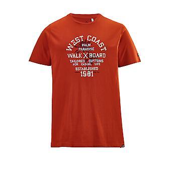 G.I.G.A. DX Men's T-Shirt Stane MN TSHRT C