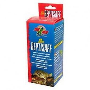 Zoo Med Reptisafe Water Conditioner (Reptiles , Hygiene and Cleaning , Water Maintenance)