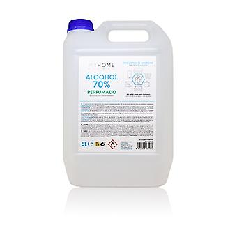 70% Scented Alcohol for Cleaning 5 L