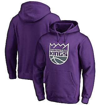 Sacramento Kings Pullover Hoodie Sværgerhirt Toppe 3WY323