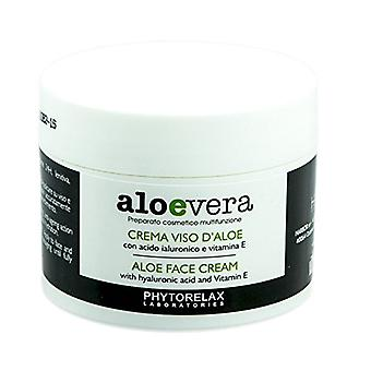 Phytorelax Laboratories Aloe Face Cream 50ml