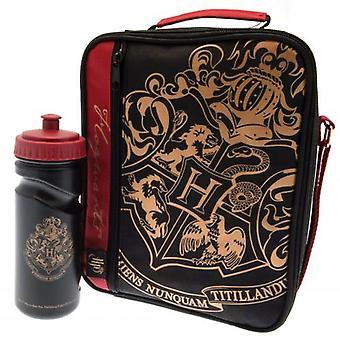 Harry Potter Lunch Bag & Bottle Hogwarts BK