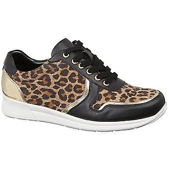 Lotus Sabina Damen Casual Lace Up Schuhe