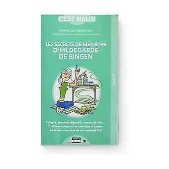 Hildegarde de Bingen's Secrets de Bien Etre Book 1 unit
