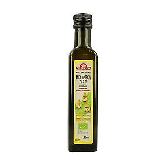 Mix Omega 3, 6 and 9 Organic Oil 250 ml