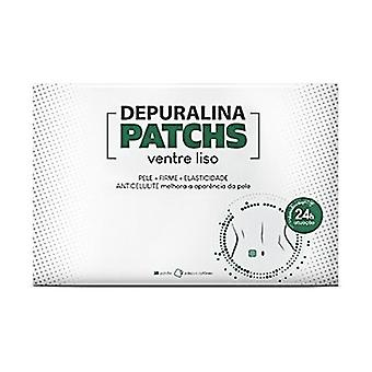 Depuralina Patch Belly 28 units