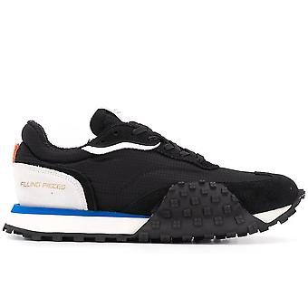 Crease Runner Sneakers