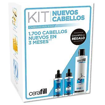 Redken Kit Nuevos Cabellos