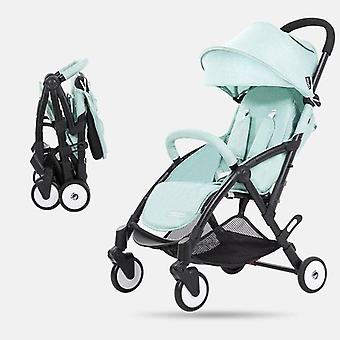 Car Light Folding Baby Carriage Stroller
