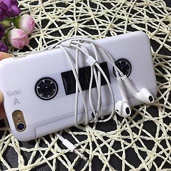 Kassette Tape Soft Case