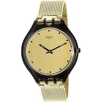 スウォッチ SKINMOKA ユニセックス腕時計 SVOC100M