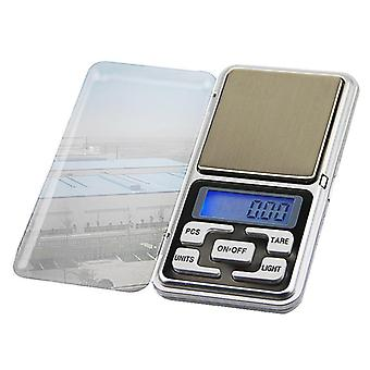 Mini Digital High Accuracy Pocket Scale